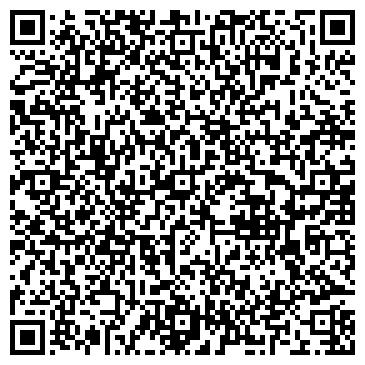 QR-код с контактной информацией организации Аpril, Компания
