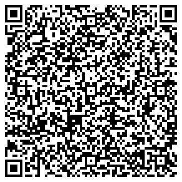 QR-код с контактной информацией организации Ва-Банк Адвертайзинг, ТОО