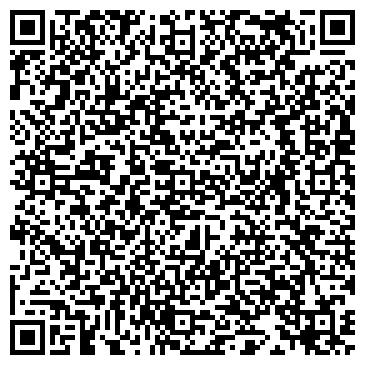 QR-код с контактной информацией организации Рекламное агенство Brandz (Брэндз), ТОО
