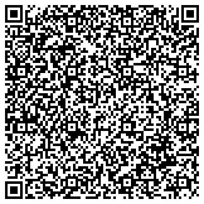 QR-код с контактной информацией организации ИМИЖД- медиа, Рекламное агенство,ИП