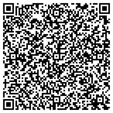 QR-код с контактной информацией организации Рекламное агентство Рельф, ТОО