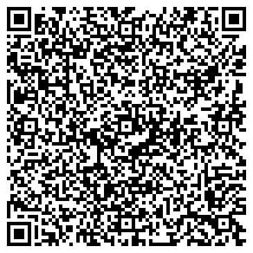 QR-код с контактной информацией организации АсельЖарнама, ИП