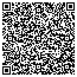 QR-код с контактной информацией организации Евростиль, УП