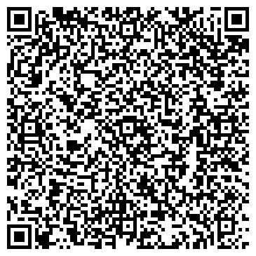 QR-код с контактной информацией организации Дизаин сити, Компнаия