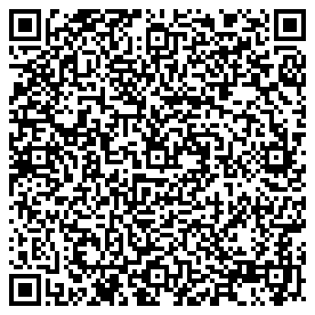 QR-код с контактной информацией организации Black & White, ООО