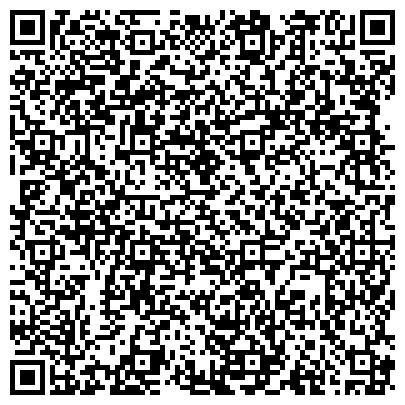 QR-код с контактной информацией организации SkyScreen (Скай Скрин, медиа агенство), ИП