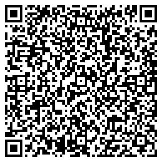 QR-код с контактной информацией организации Русмедиаком, ИП