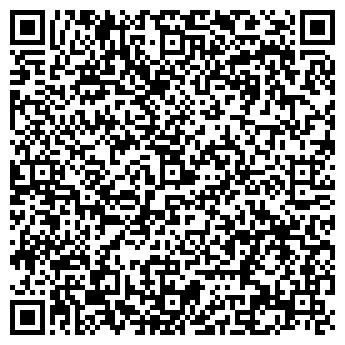QR-код с контактной информацией организации БелВнешРеклама, ООО