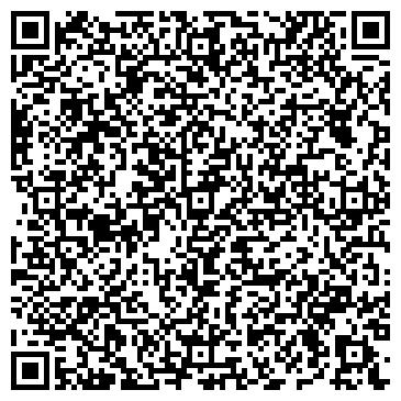 QR-код с контактной информацией организации Идеал, Компания, ИП