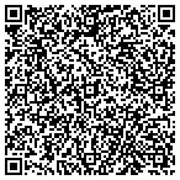 QR-код с контактной информацией организации Неон, Компания