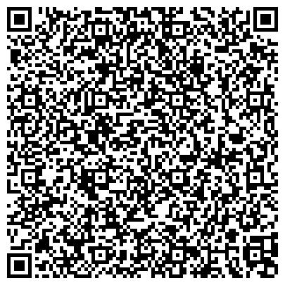 QR-код с контактной информацией организации БизнесФактор, ИП Информационно-сервисное агентство