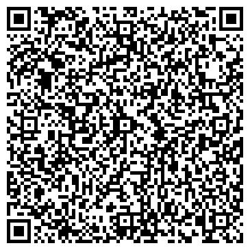QR-код с контактной информацией организации Мама, ИП РА