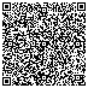 QR-код с контактной информацией организации ООО Салон-парикмахерская «Софья»