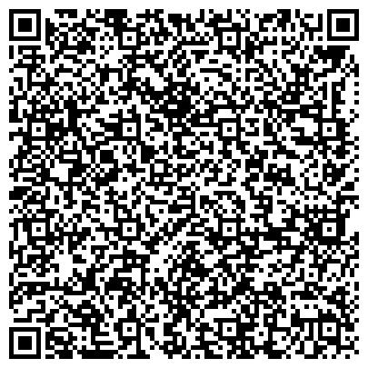 QR-код с контактной информацией организации Авега рекламное агентство, ТОО
