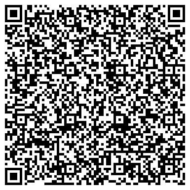 QR-код с контактной информацией организации PR center, ТОО
