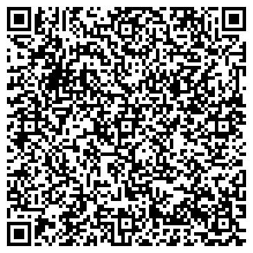 QR-код с контактной информацией организации Плюс, Редакция газеты, ТОО