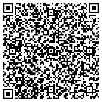 QR-код с контактной информацией организации In-media (Ин-медиа), ИП