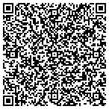 QR-код с контактной информацией организации БорисовМедиа, ООО