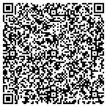 QR-код с контактной информацией организации Led system (Лед систем), ТОО