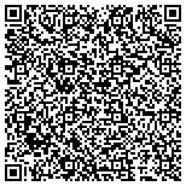 QR-код с контактной информацией организации TF (ТФ) Мировой Бренд, Ассоциация