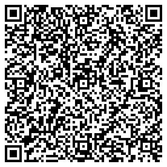 QR-код с контактной информацией организации Мукатаева, ИП