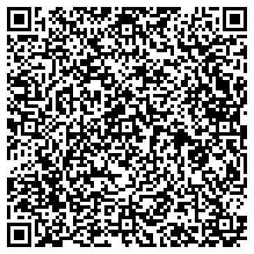 QR-код с контактной информацией организации ТРК Алай, Компания