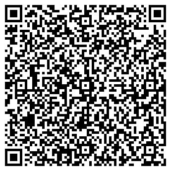 QR-код с контактной информацией организации Шадрина, ИП