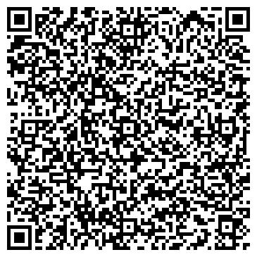 QR-код с контактной информацией организации Arna Advertising (Арна Адвертизинг), ТОО