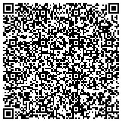 QR-код с контактной информацией организации Bumerang BTL Company (Бумеранг БТЛ Компани), ИП