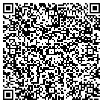 QR-код с контактной информацией организации Адванс (Advance), ИП