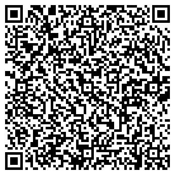 QR-код с контактной информацией организации Медос и К, ОДО