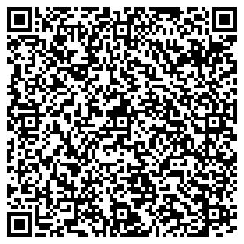QR-код с контактной информацией организации Малород М. М., ИП