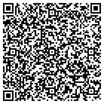 QR-код с контактной информацией организации Елорда-Жарнама, ТОО