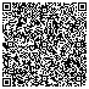 QR-код с контактной информацией организации Мастерская необычных идей Brio (Брио), ТОО
