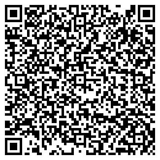 QR-код с контактной информацией организации Абишева, ИП