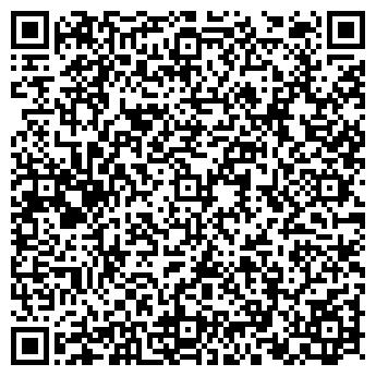 QR-код с контактной информацией организации МИКА, фотостудия, ИП