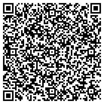 QR-код с контактной информацией организации Зеппелин, ООО