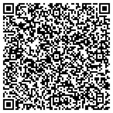 QR-код с контактной информацией организации Айдентика (Identica), ИП