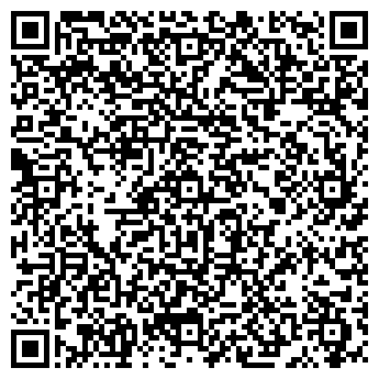 QR-код с контактной информацией организации Потапова Т. В., ИП