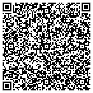 QR-код с контактной информацией организации Союз Рекламное Агентство, ТОО