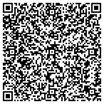 QR-код с контактной информацией организации Бюро дизайна I, ИП