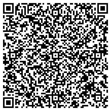 QR-код с контактной информацией организации Лобзиков А. О., ИП