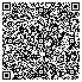 QR-код с контактной информацией организации Алатау Жарнама, ИП