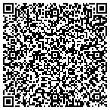 QR-код с контактной информацией организации Рекламное агентство VIDA, ИП
