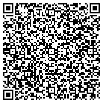 QR-код с контактной информацией организации LED (ЭлИДи), ИП