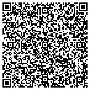 QR-код с контактной информацией организации Реклама Plus,ИП