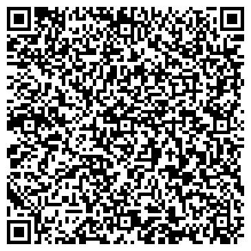 QR-код с контактной информацией организации Синдикат - Реклама, ТОО