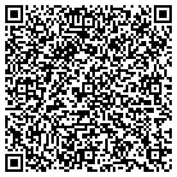 QR-код с контактной информацией организации Тринити-ТНК, ОДО