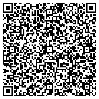 QR-код с контактной информацией организации Мирный спорт, ООО
