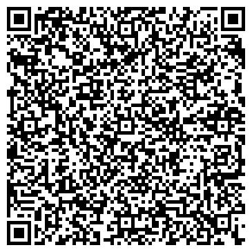 QR-код с контактной информацией организации Брылев М. А., ИП